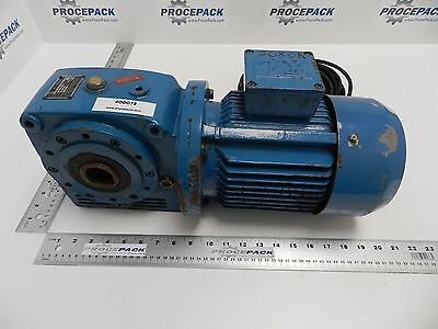 Xinling Electric motor with gearbox