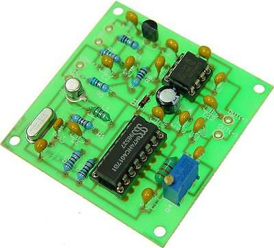 Radi0Kit-2 Drm Ssb Radio Broadcasts Decoder Kit / If Converter.