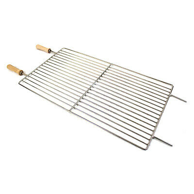 New Cyprus Grill Stainless Steel Raised Grill to suit Modern Cyprus Grill - SSRG