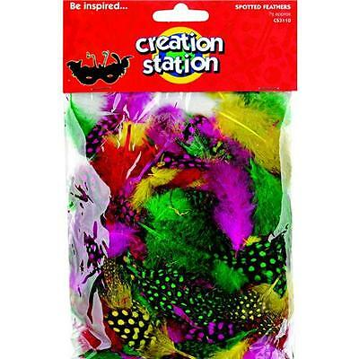 Creation Station Spotted Feathers CS3110