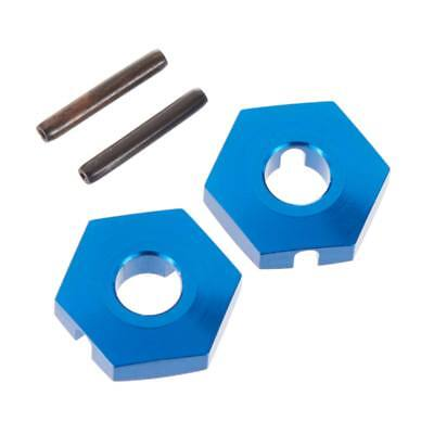 NEW Associated Front Hex 12mm B44 9955