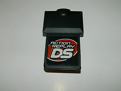 Action Replay DS for Nintendo DS Cheat Device