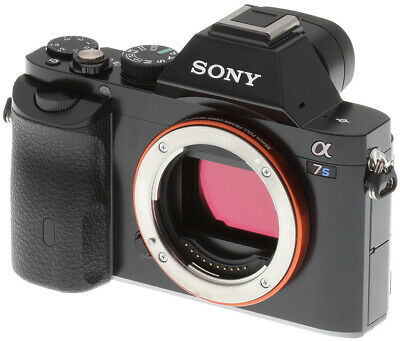 Sony Alpha a7S Compact Interchangeable Lens Digital Camera!! Brand New!!