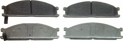 WAGNER MX333 Disc Brake Pads ThermoQuiet Front  FREE SHIPPING!
