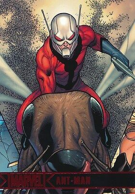 #2 ANT-MAN 2012 Marvel Greatest Heroes AVENGERS FRANK CHO