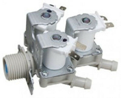 For LG Sears Kenmore Washer Water Inlet Fill Valve PM-5221ER1003C