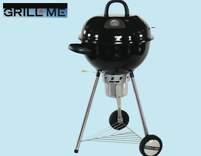 Barbecue A Carbone 'Grill Me Chicago' L55Xp49Xh95