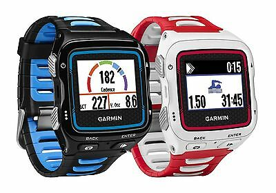 Garmin Forerunner 920XT Multi-Sport GPS Heart Rate Training Watch