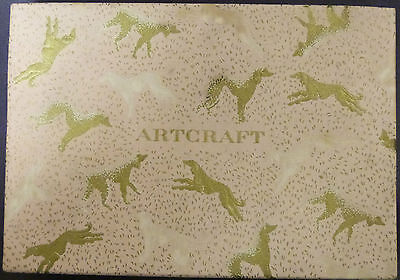 "Artcraft Size 9 1/2"" Rare Vintage Seamed Fully Fashioned 30 Denier Stockings"
