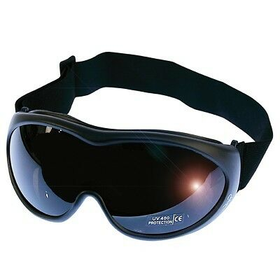 Tactical Sport Glasses schwarz