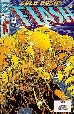 Flash Vol. 2 (1987-2009) #72