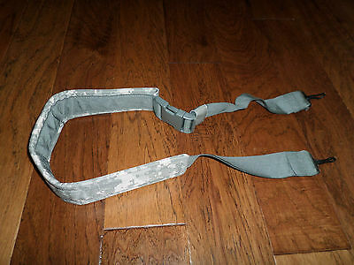 U.S MILITARY ARMY ACU SLING AMMO CASE CARRIER MOLLE II PADDED SLING