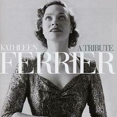 Kathleen Ferrier : A Tribute CD 2 discs (2003) Expertly Refurbished Product