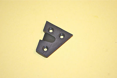 V-Lok Male Connector Plug - As Used On V-Mount Adapter Plates - 5 Pieces
