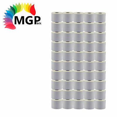 50 Rolls 99014 Compatible Addess labels for DYMO / SEIKO labelwriter 54 x 101mm