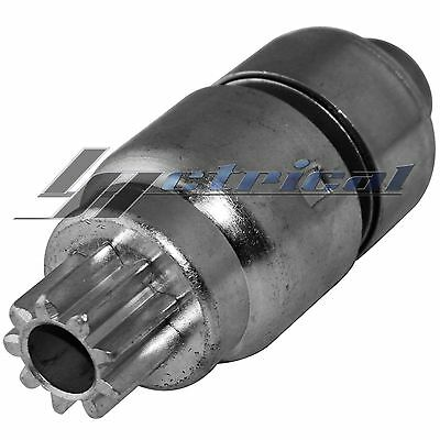 STARTER DRIVE BENDIX For PRESTOLITE, MERCURY OLDER MODELS VARIOUS ENGINES 9T CCW