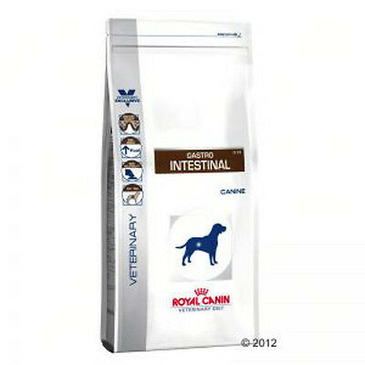 Dog Food Royal Canin Veterinary Diet -   Gastro Intestinal GI 25 - Best Prices