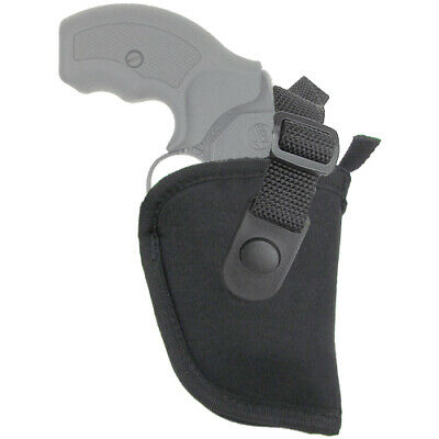 Gunmate Hip Holster Size 20 Fits Small Frame Revolvers 2-1/2