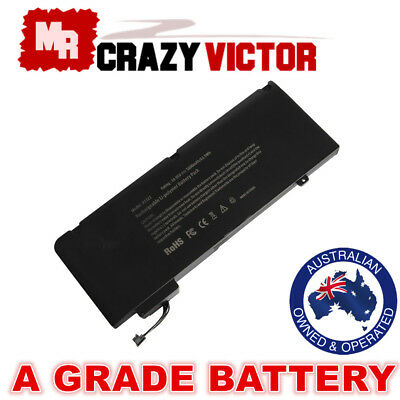 """Battery A1322 for MacBook Pro 13 inch 13"""" Unibody A1278 2009 2010 2011 2012"""