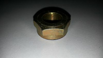JOHNSON EVINRUDE GENUINE FACTORY REPLACEMENT NUT 326111 0326111