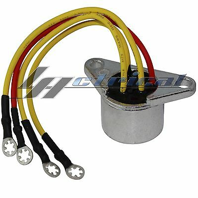 RECTIFIER Fits OMC EVINRUDE OUTBOARD 70HP 70 HP ENGINE 1991