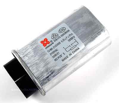 High Voltage Capacitor for GE General Electric Microwave Oven WB27X10073