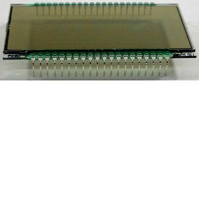 Gilbarco Q12445-03 LCD for Advantage & Encore, package of 18 / $8.90 each