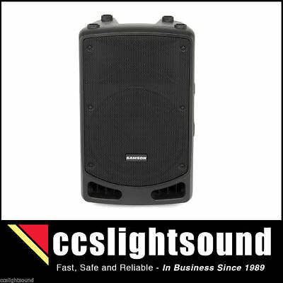 Samson Expedition Xp115A 500W Powered 2-Way Active Pa Speaker