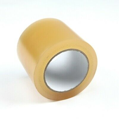 IncStores Mat Tape 4in x 84ft Aggressive Hold For Gym, Wrestling & Exercise Mats