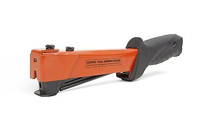 TACWISE 12mm Heavy Duty Staple 140 Type Hammer Tacker Roofing/ Gun A54,1173