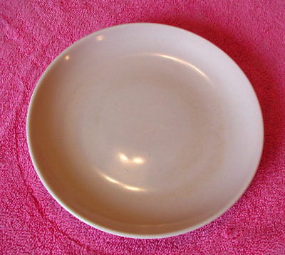 """{SET OF 2} Iroquois (Casual Pink) 6 3/4"""" BREAD PLATES By Wright"""