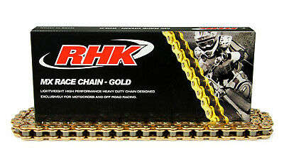 Honda Crf450 Rhk 520 Heavy Duty Gold Mx Chain Crf450X