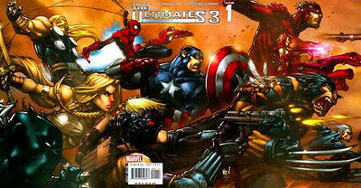 Ultimates 3 (2008) #1 of 5