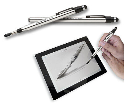 Da Vinci Virto Tablet Touchscreen Brush and Stylus - Digital Paint Brush - 77DV