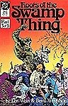 Roots of the Swamp Thing (1986) #3 of 5