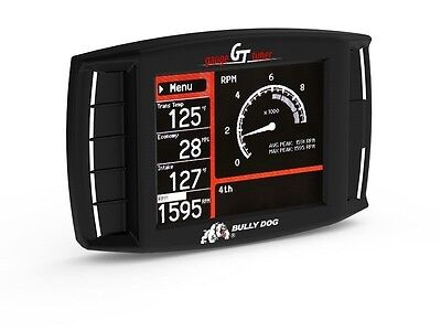 2007-2013 Toyota Tundra 5.7L Bully Dog GT Platinum Tuner and Gage FREE SHIPPING