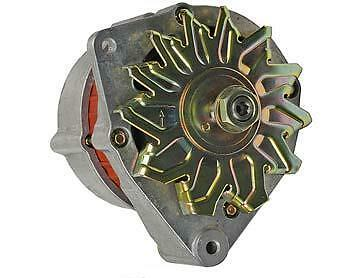 DEUTZ   ALTERNATOR aak1336