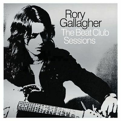 RORY GALLAGHER**THE BEAT CLUB SESSIONS**CD