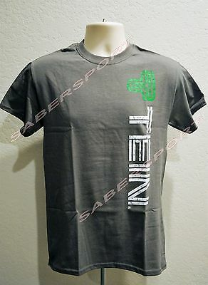 """""""in Stock"""" Authentic Tein Original Goods Gray T-Shirt - Size- X-Large"""