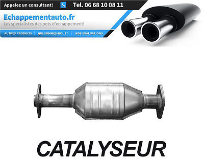 CATALYSEUR Pot Catalytique Mazda MX5 1.6 (DE 1993 A 1998) BP2X-20-600