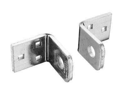 Abus 115/100 Brackets pair Carded