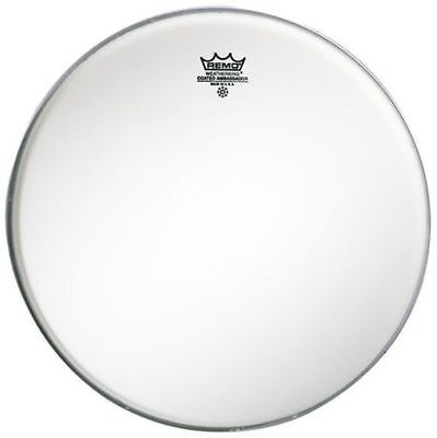 "Remo Emperor Coated Tom/Snare Heads - 6"" - 16"",  Free Express Delivery"