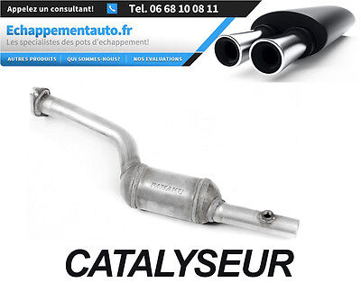 CATALYSEUR Pot Catalytique Renault Modus 1.2i  (A PARTIR DE 2004) 8200276186