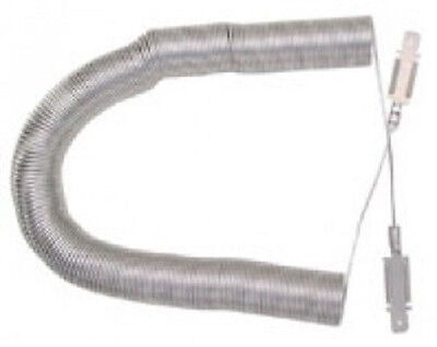 Coil only for Dryer Heating Element for GE General Electric Dryers WE14X10015