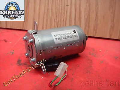 HP Z3100 Carriage Scan Axis Genuine Oem Motor Assembly Q5669-60674