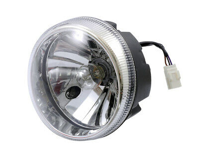 Headlight Incl. Lamps Vespa LX50 (2005-) Scooter