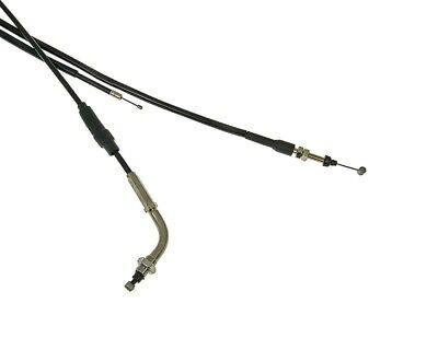 Accelerator Cable - Peugeot ZENITH 50 98-
