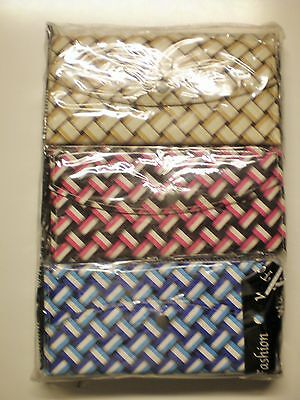 Womens Wallets New 12 Assorted Wholesale Lot