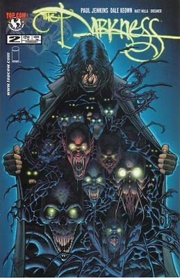 Darkness Vol. 2 (2002-2005) #2