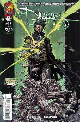 Darkness Vol. 3 (2007-2013) #81